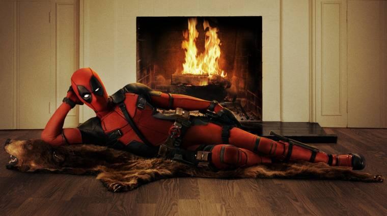 Megvannak a Deadpool 3 forgatókönyvírói és ismét Ryan Reynolds bújik a jelmezbe bevezetőkép