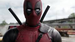 Ryan Reynolds hivatalosan is megerősítette, hogy már készül a Deadpool 3. kép