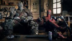 Napi büntetés: a Free Guy előzetesét néző Deadpool lett a karakter MCU-s belépője kép