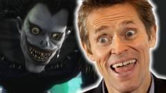 Willem Dafoe lesz Ryuk a Death Note moziban! kép