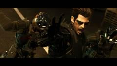 Deus Ex: Human Revolution - megjött a rendezői változat trailere kép