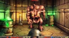 Így néz ki a Doom 9600x7211-es felbontásban kép