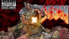 Brutal Doom - júniusban jön a v20-as verzió, új trailert is kaptunk hozzá kép