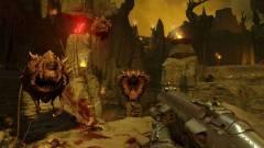 Doom - nem érdemes a megjelenés napján tesztekre számítani kép
