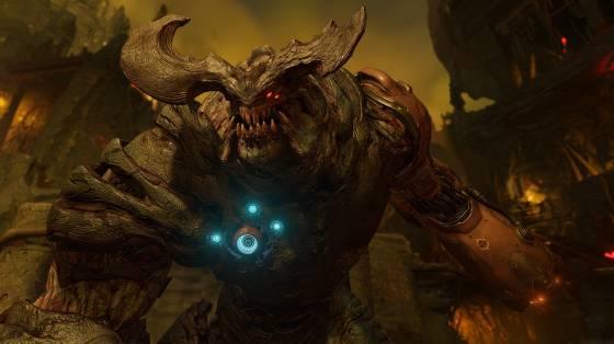 Doom infódoboz