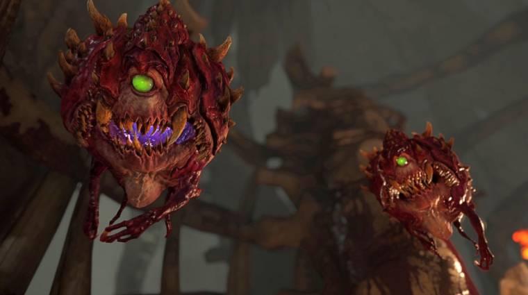 Doom csalások - működik az IDDQD! bevezetőkép