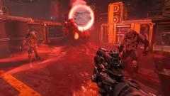 Doom - másfél óra alatt is végigjátszható kép