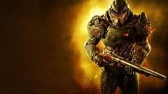 Doom - egy fontos játékelem kimarad a Switch-portból kép