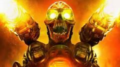 Doom - nagyon jól fogy PC-n kép