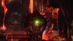 Doom - legendás démon lett játszható az új DLC-ben kép