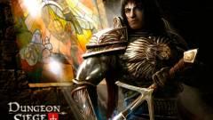 Dungeon Siege 3 - Ingyenes digitális képregény készül kép