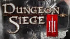 Dungeon Siege 3 - Európában késik kép