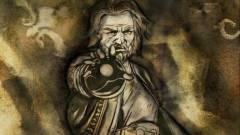 Dungeon Siege 3 - Anjali, a tűzszellem kép
