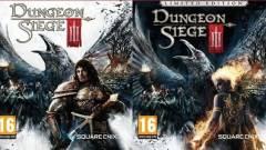 Dungeon Siege 3 - Best Friends Live Action kép