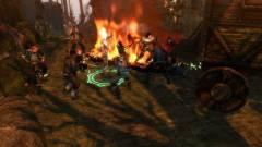 Dungeon Siege 3 - Megtáltosodtak az Obsidian grafikusai kép