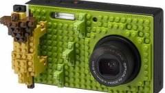 Fényképezőgép gyermeklelkű felnőtteknek kép