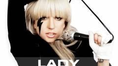 Lady Gaga digitális halála kép