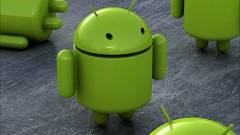 Fejlessz ingyen, programozói tudás nélkül az Androidra! kép