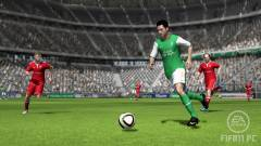 Játsszatok Kiss Ádámmal FIFA 11-et! kép