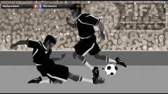 FIFA Supertars - EASports foci a Facebookon kép