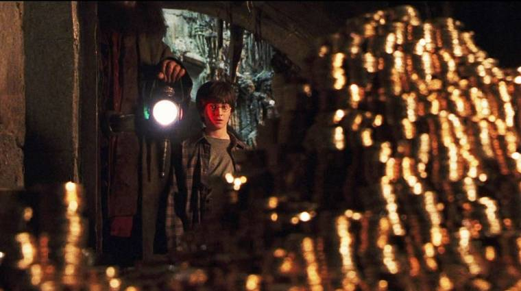 Harry Potter, Batman és a Trónok harca is érintett a 80 milliárdos médiaipari felvásárlásban bevezetőkép
