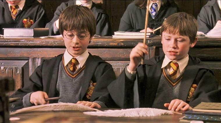 Daniel Radcliffe szerint is kínos volt a színészi játéka az első Harry Potter-filmekben bevezetőkép