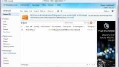 A Hotmailre kevesebb spam érkezik, mint a Gmailre kép