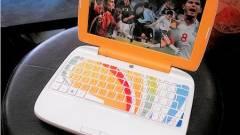 HP: netbookokat a tantermekbe! kép