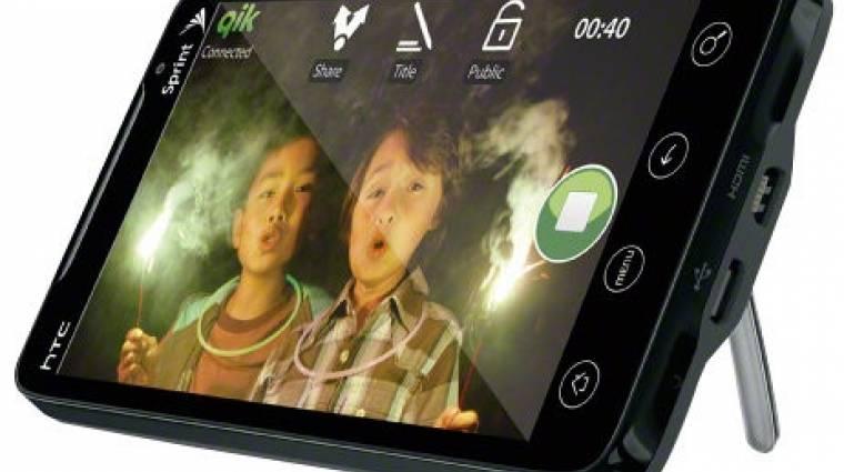 Adobe Flash: Androidon is sérülékeny kép