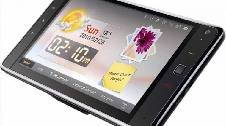 Videó: Huawei hálózati eszközök bemutatója kép