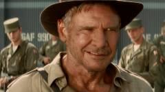 Ismét megerősítették az Indiana Jones 5-öt, új dátumot is kapott kép