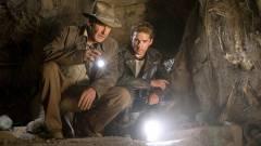 Indiana Jones fia nem lesz benne az 5. részben kép