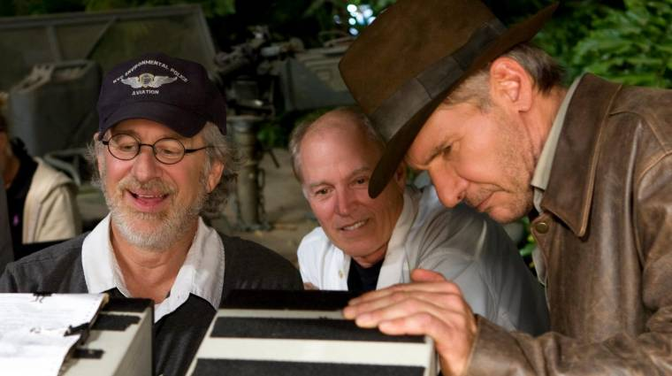 Megvan az Indiana Jones 5 női főszereplője bevezetőkép
