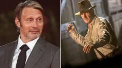 Mads Mikkelsen is csatlakozott az Indiana Jones 5 stábjához kép