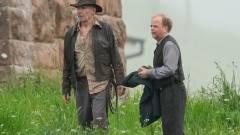 Harrison Ford megsérült az Indiana Jones 5 forgatásán kép