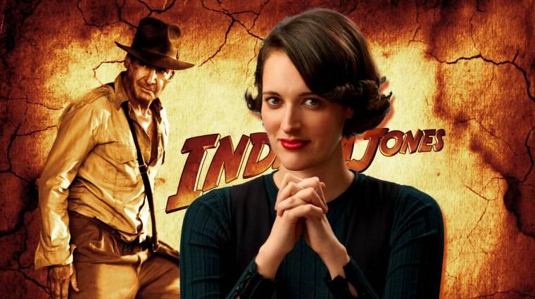 Megtalálták volna Indiana Jones utódját? kép