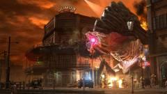 inFamous 2: Festival of Blood - vérfürdő launch trailer! Megható! kép