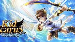 Menetelés a fény felé - Kid Icarus: Uprising teszt kép