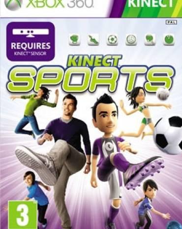 Kinect Sports kép