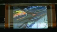 Újabb flexibilis OLED képernyő prototípus kép