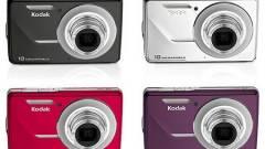 Egy pionír veszte: Kodak pillanatok kép