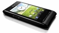 LG GT540 teszt - Többet nyújt, mint várnánk kép