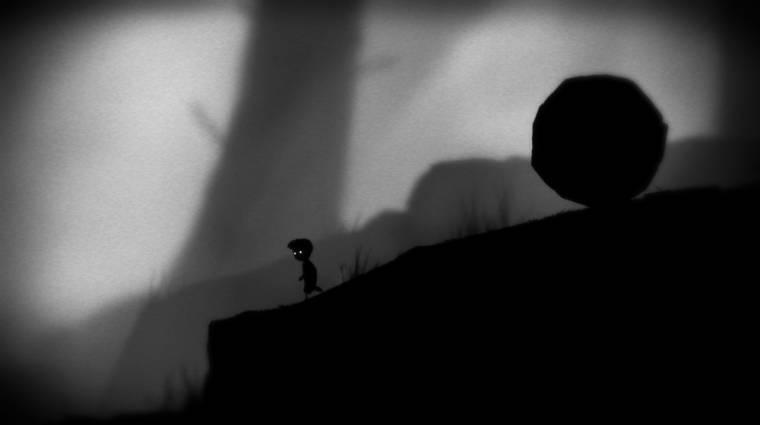 PC-re is ingyen tölthető a Limbo bevezetőkép