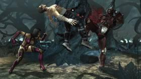 Mortal Kombat 2011 kép
