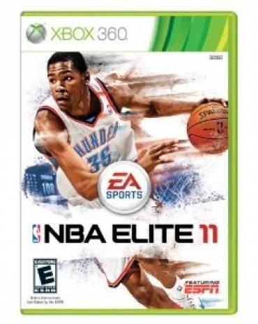 NBA Elite 11 kép