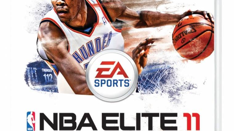 NBA Elite 11 Producer Series - Vision trailer bevezetőkép