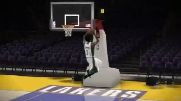NBA Elite 11 - kész, ennyi volt. bevezetőkép