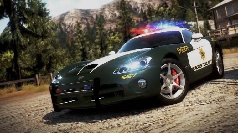 Jöhet egy Need for Speed remaster, de nem az Underground bevezetőkép