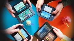 Nem szűnik meg a Nintendo 3DS támogatása a Switch Lite megjelenését követően sem kép