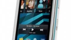 Frissítés érkezett a Nokia 5530-hoz kép